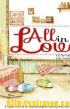 All in Love ~ Cố Tây Cước by JoyJoyAnAn