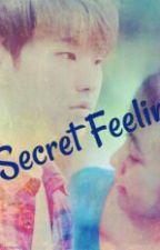 My Secret Feelin's by Wildatul_OhSehun