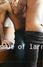 smut of larry by tinapayne1