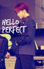 hello perfect ♧ daejae by alicesmadhatterx