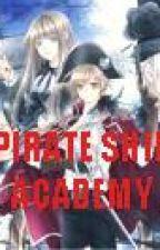 PIRATE SHIP ACADEMY ( DESTINY PIRATES) by MyehaRosal