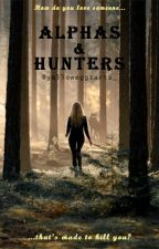 Alphas and Hunters by utter_sarcasm