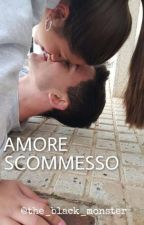 Amore Scommesso by the_black_monster