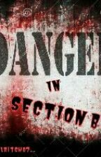 Danger In Section B by royalbitch07__