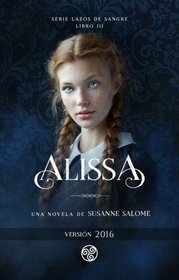 ALISSA © [ OO No°1 ]
