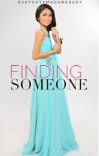 Finding Someone | KathNiel [UNEDITED] by kathnielpack