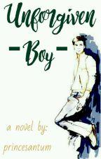 UNFORGIVEN BOY by princesauntum