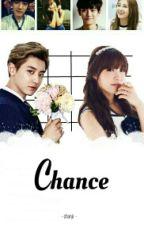 Chance [ChanJi] by eunbaeji