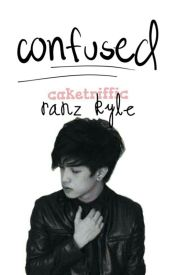 First Kiss - Ranz Kyle (one shot) by caketriffic