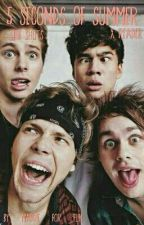 5 Seconds of Summer One Shots (X Reader) by Tirza_For_Fun