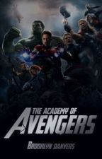 Avengers Academy by pronounciation