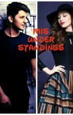 Misunderstanding  by DarshanAdmirer