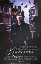 Kłamstewka    S.H by Hiddlestonowaqueen