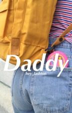 Daddy by hey_lashton