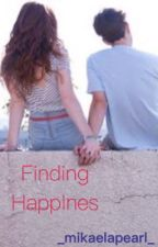 Finding  Happiness  by _mikaelapearl_