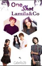 One Shot Lamila&Co by Cabello2b