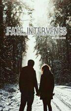 Fate Intervenes by WildDragon1572