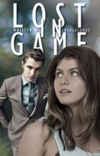 Lost in game by ChloLacombe
