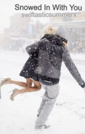 Snowed In With You - Harry Styles and Taylor Swift by swiftasticsummerx