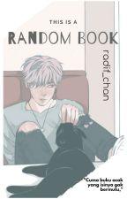 Random Book by Radif_Chan