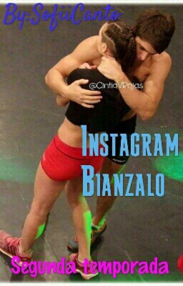 Instagram Bianzalo