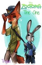 The One (Book One) by JTrojanHorseC
