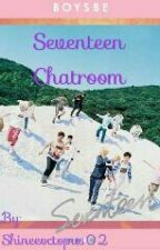 Seventeen Chatroom  by SHINeeoctopus02
