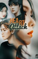 Heart Attack [HunRene FanFiction] by Jangixing