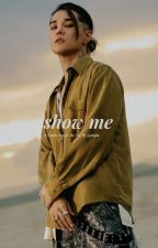 show me: dean by -jungle