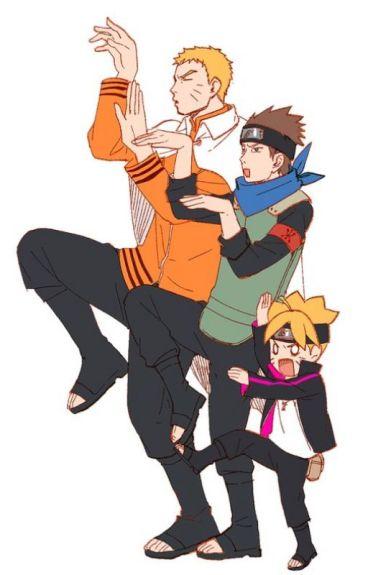 Facebook - Naruto Và Đồng Bọn