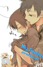 My Perfect Sweetheart by KyubiNekoAiz03