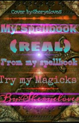 My Spell Book Real To Go Back In Time Spell Wattpad
