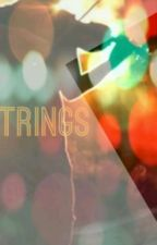 Strings (Solangelo AU) by ClarityC