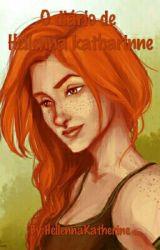 Hellenna Katherine by HellennaKatherine