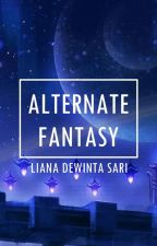 Alternate Fantasy by Liana_DS