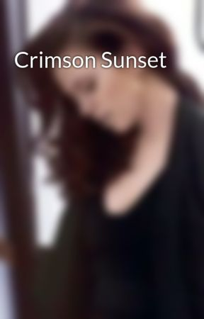 Crimson Sunset by KateBeckett41319