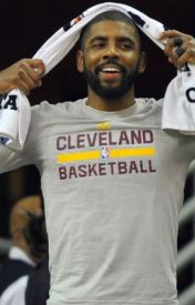 The New Member Of The Team| A Kyrie Irving FanFiction by JenX713