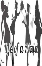 Life of a Maid (A Mindless Behavior Story) by Sheena726