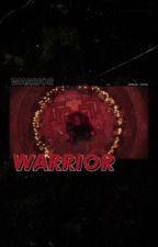 Warrior ϟ Marvel [2] by -marvel