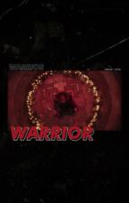Warrior ϟ Marvel [2] by -marvel