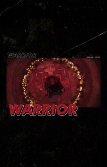 Warrior ϟ Marvel [2]