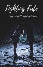 Fighting Fate (Defying Fate #2) by TabithaLeRaye
