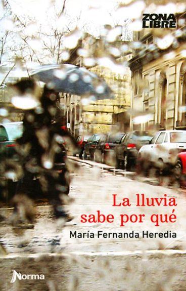 La lluvia Sabe porque