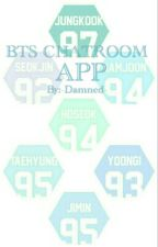 BTS ChatRoom App by -Damned-