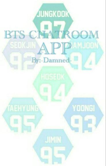 BTS ChatRoom App