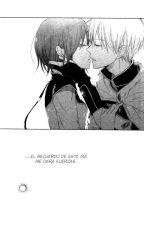 Zen y Shirayuki by esdereia2341