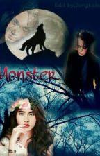 MOnSTER [Slow Update] by JongkaleeSjr