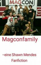 Magconfamily by AliciaSchuster