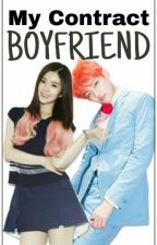 My Contract Boyfriend by onlyjeon