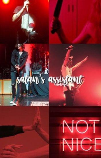 Satan's Assistant | Kellic